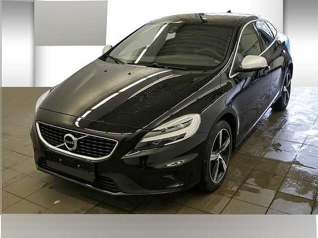 Volvo V40 - T2 Geartronic R-Design,Navi,LED,Winter