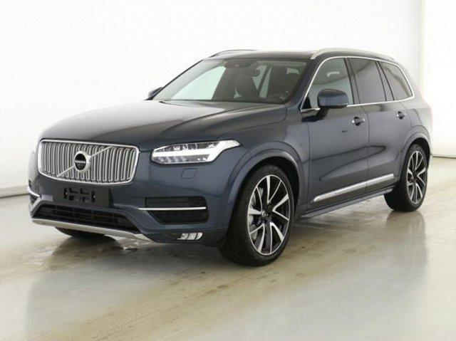 Volvo XC90 - XC 90 T6 AWD Geartronic Inscription 7-Sitze Pano