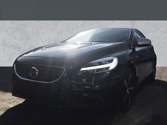 Volvo V40 - T2 Geartronic R Design Navi Winter-Paket