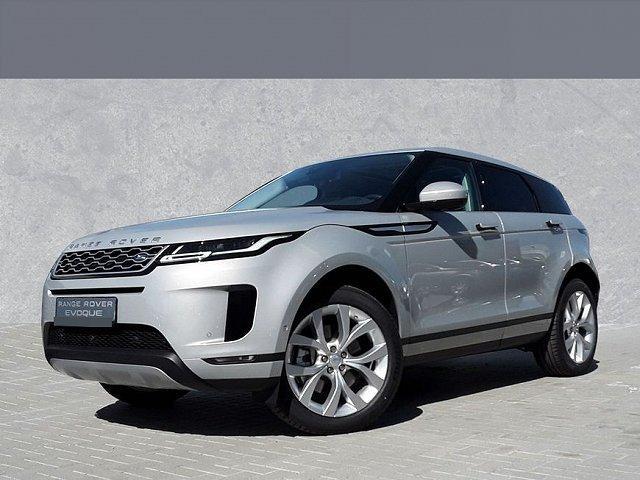 Land Rover Range Rover Evoque - D180 SE Pano HUD