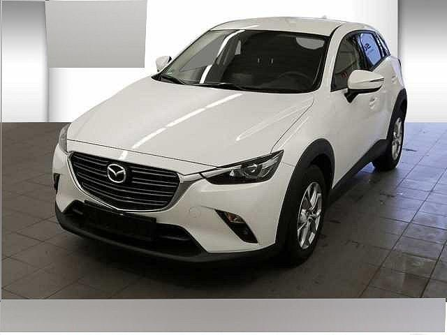 Mazda CX-3 - SKYACTIV-G 121 FWD Aut. Exclusive-Line ACAA