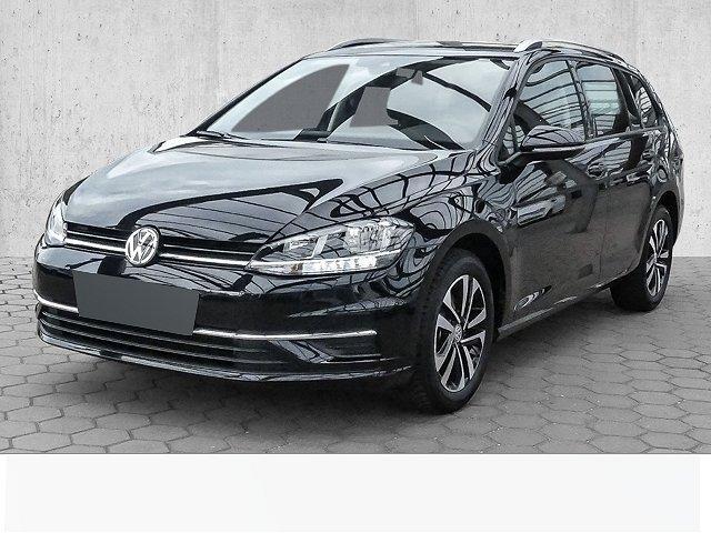 Volkswagen Golf Variant - 1.0 TSI IQ.DRIVE NAVI ALU CLIMATRONIC