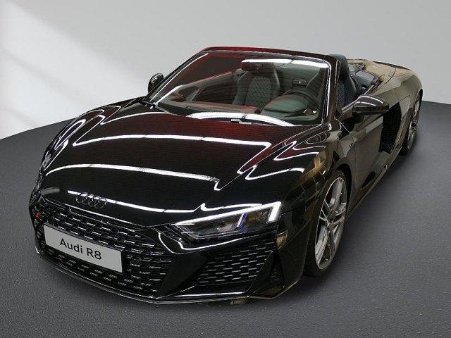 Audi R8 - Spyder V10 performance qu. 5.2 FSI LED/Leder
