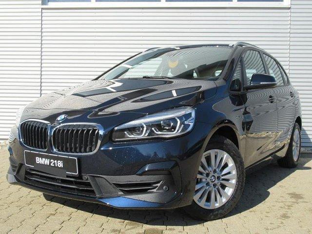 BMW 2er Active Tourer - 218i DKG AHK Advantage Business