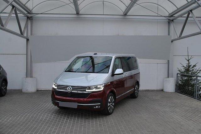 Volkswagen - NFZ Multivan 6.1 Comfortline