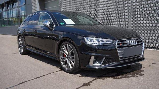 Audi S4 - Avant TDI 255(347) kW(PS) tiptro Av. 347 PS tiptronic