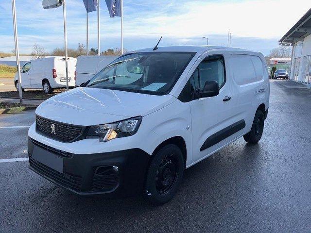 Peugeot Partner - 1.6 BlueHDi 100 L2 EHZ Avantage Edition