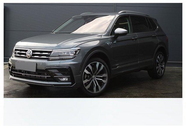 Volkswagen Tiguan Allspace - Highline 2.0 l TDI 4M DSG