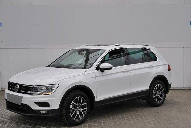 Volkswagen Tiguan - Comfortline 1,5 l TSI OPF 6-Gang ,