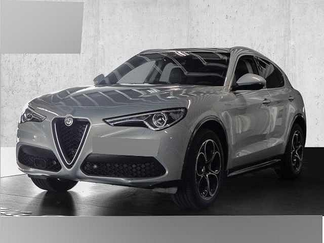 Alfa Romeo Stelvio - 2.0 Turbo 16V AT8-Q4 Lusso Ti Ass.-Paket Lusso-Paket