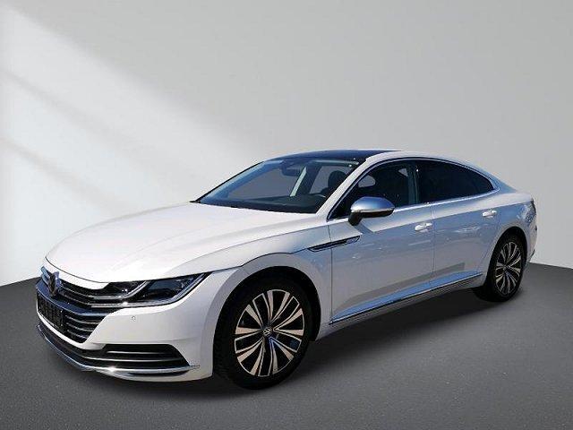 Volkswagen Arteon - 1.5 TSI OPF DSG Elegance Pano-Dach ACC Navi TOP-Paket Garantie bis 06/2024