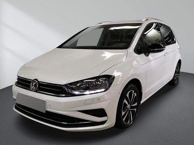 Volkswagen Golf - Sportsvan 1.5 TSI OPF IQ.DRIVE DSG Keyless Navi ACC