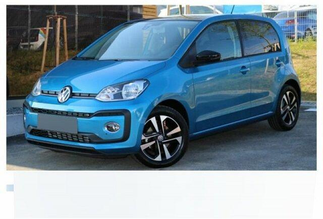 Volkswagen up! - IQ.DRIVE 1.0