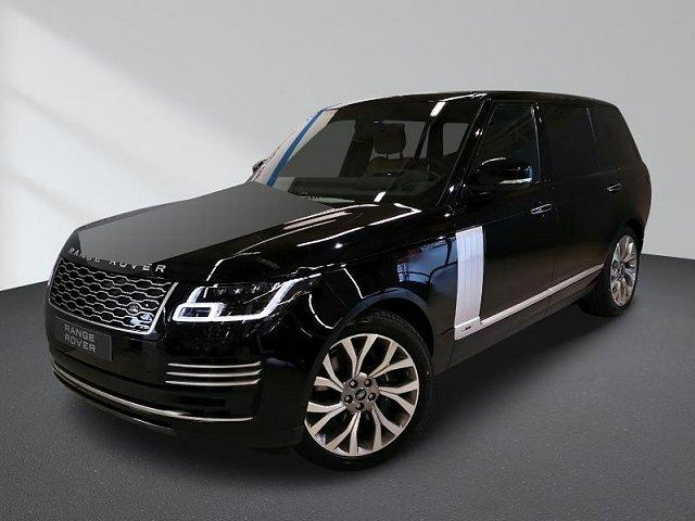 Land Rover Range Rover - Hybrid Autobiography LWB Businessclass Comfort Sitze Plus