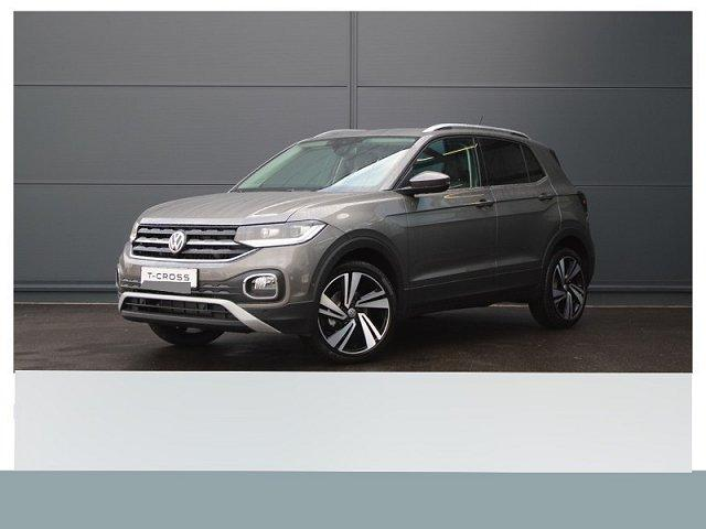 Volkswagen T-Cross - Style 1.5 l TSI ACT OPF (