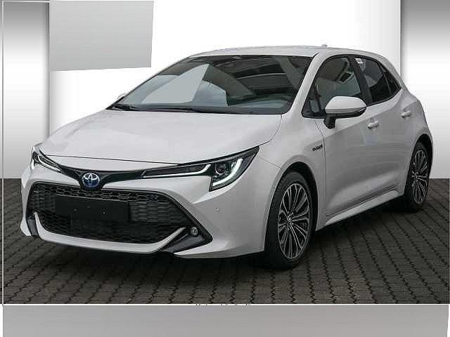 Toyota Corolla - 5trg 2.0 Hybrid Club Technik-Paket
