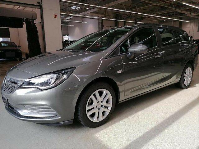 Opel Astra Sports Tourer - K 1.4 Turbo Edition ONLINEKAUF MÖGLICH