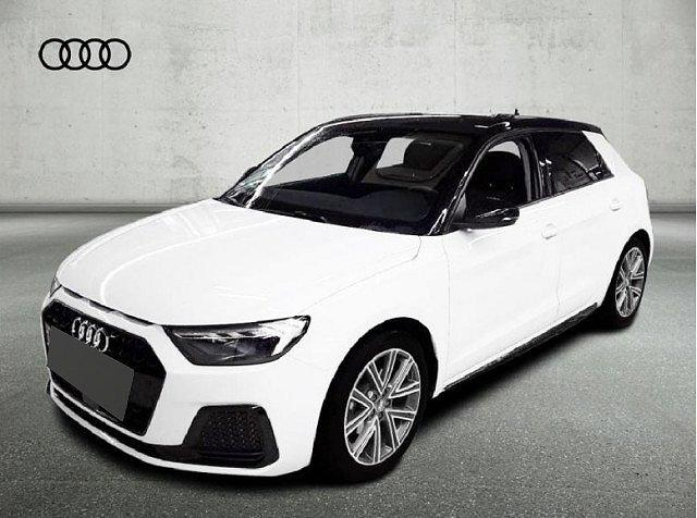 Audi A1 Sportback - 35 TFSI Advanced Black LED+ Navi+