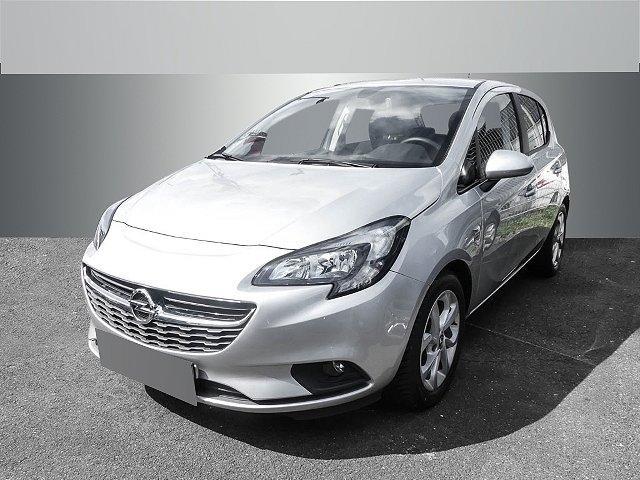 Opel Corsa - 120 Jahre 1.4+Klima+Allwetter+Radio R 4.0
