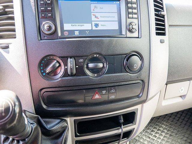 Mercedes-Benz Sprinter - 210 CDI Kasten L1H1 USB AHK KAMERA NAVI