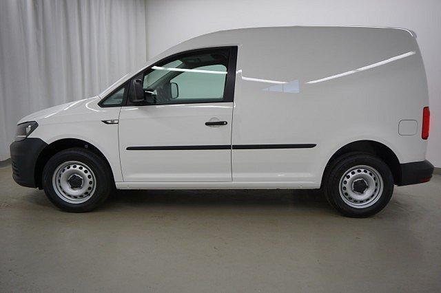 Volkswagen Caddy - Kasten 2.0 TDI EcoProfi AHK,Klima
