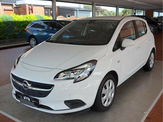 Opel Corsa - E 1.4 Turbo Edition ONLINEKAUF MÖGLICH