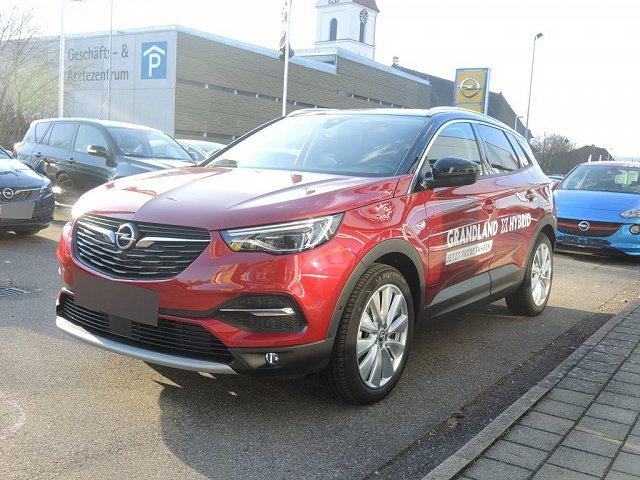 Opel Grandland X - Plug-in Hybrid1.6Ultimate