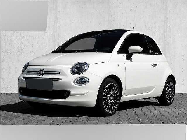Fiat 500L - 500 Hybrid - City Paket, Klimaautomatik, Apple CarPlay