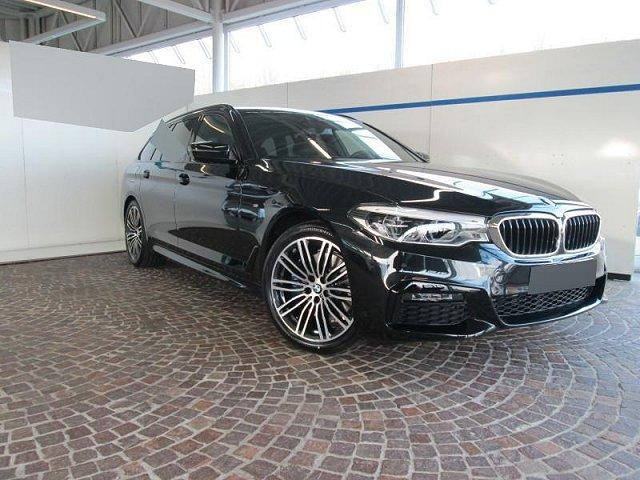 BMW 5er Touring - 530d M-Sport Innovation Business HiFi