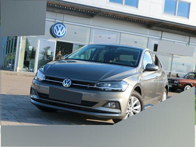 Volkswagen Polo - 1.0 TSI DSG Highline NAVI+LED+KAMERA+BLUETO