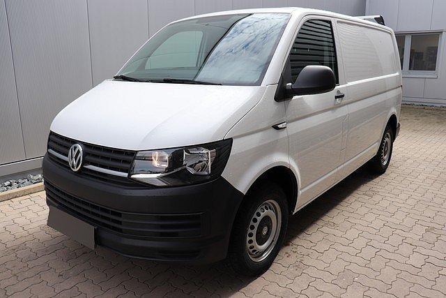 Volkswagen - T6 Kasten 2.0 TDI DSG EcoProfi AHK,LM18,Klima
