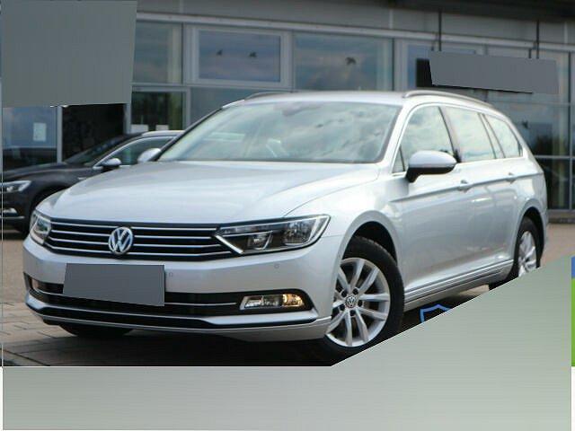 Volkswagen Passat Variant - 2.0 TDI COMFORTLINE DISCOVER-PRO+