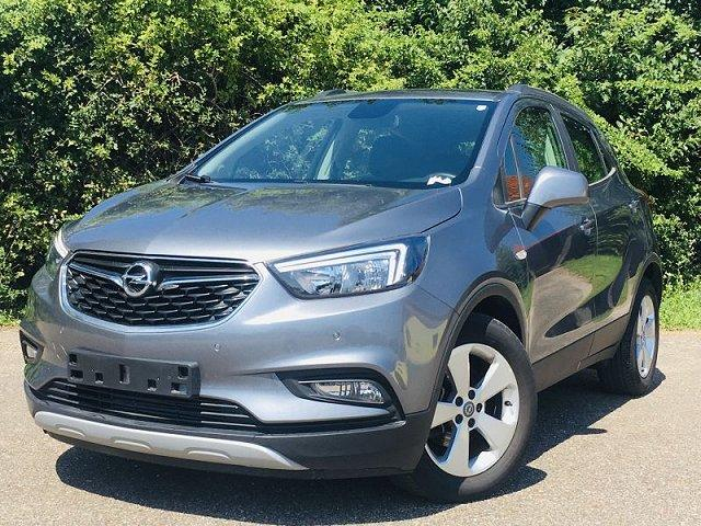 Opel Mokka X - Selective