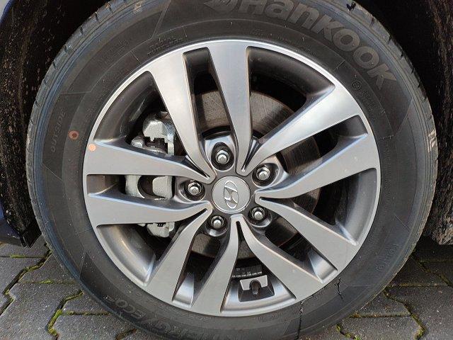 Hyundai i30 Kombi - Diesel Automatik Navi*CAM*SHZG*PDC V+H.*UVM!