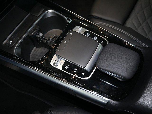 Mercedes-Benz GLB - 200 Progressive LED HUD Navi+ Kamera Spur BT