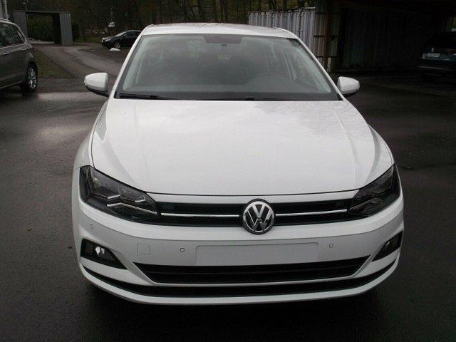 Volkswagen Polo - 1.0 TSI Comfortline Sitzheizung MFL Sofort