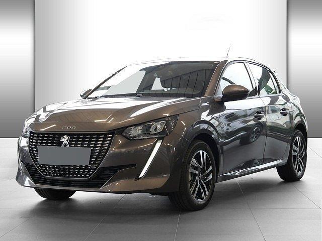 Peugeot 208 - Allure 1.2 PureTech 100 SHZ KAMERA NAVI LED