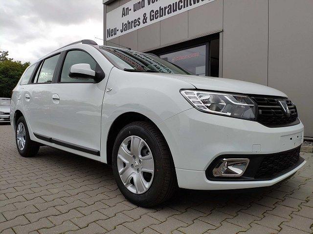 Dacia Logan MCV - II Klima*ZV Funk*Bluetooth uvm!