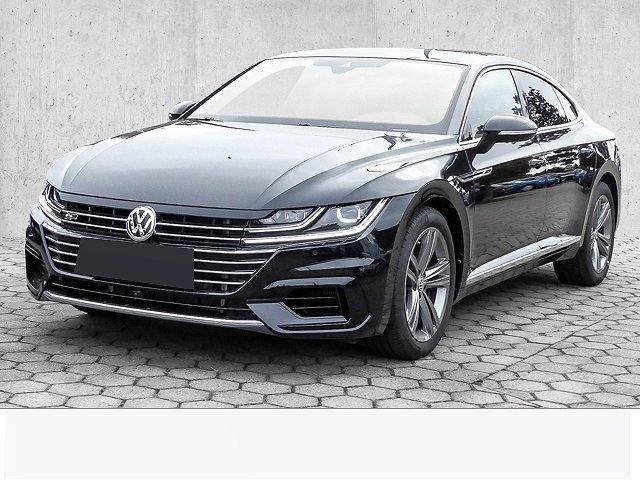 Volkswagen Arteon - 2.0 TSI R-Line 4Motion DSG Keyless LED ACC