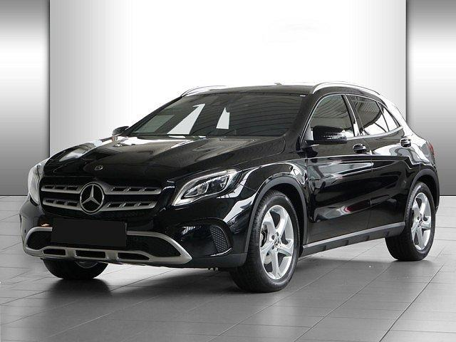 Mercedes-Benz GLA - 200 Urban SHZ PTS KAMERA NAVI LED 2,99 EFF*