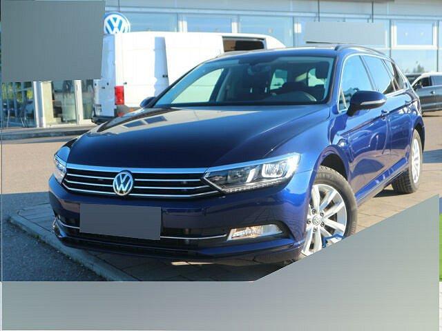 Volkswagen Passat Variant - 2.0 TDI Comfortline NAVI+LED+GARA