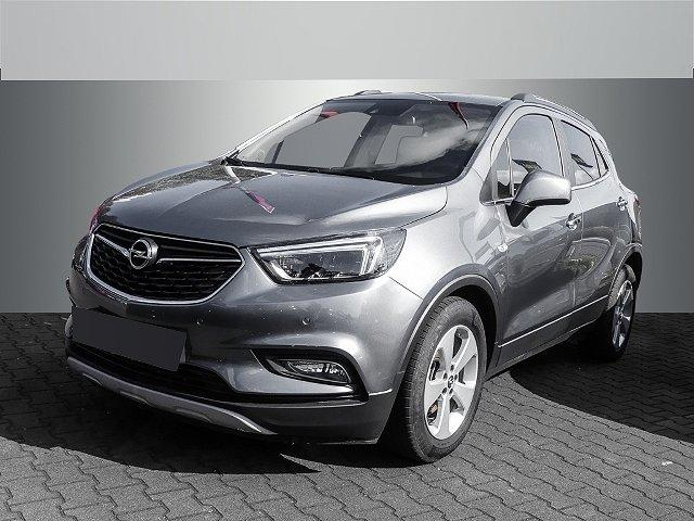 Opel Mokka X - Innovation 1.4 Turbo AUT+NAVI+KAMERA+LED+