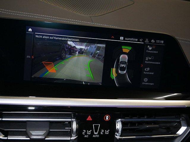 BMW Z4 - Roadster M40iA ACC+Spur+Totw HUD H/K LED+ DAB