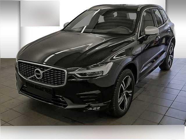 Volvo XC60 - XC 60 D4 Geartronic R-Design,Navi,LED,Xenium,Winter