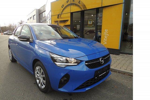 Opel Corsa - F Edition*Shzg*Lhzg*Klima*PDC*DAB*BC*