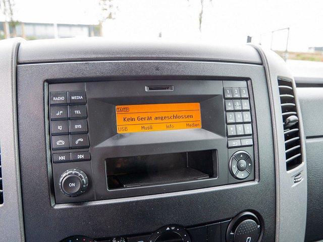 Mercedes-Benz Sprinter - 313 CDI Kasten L2H2 FSE USB AHK