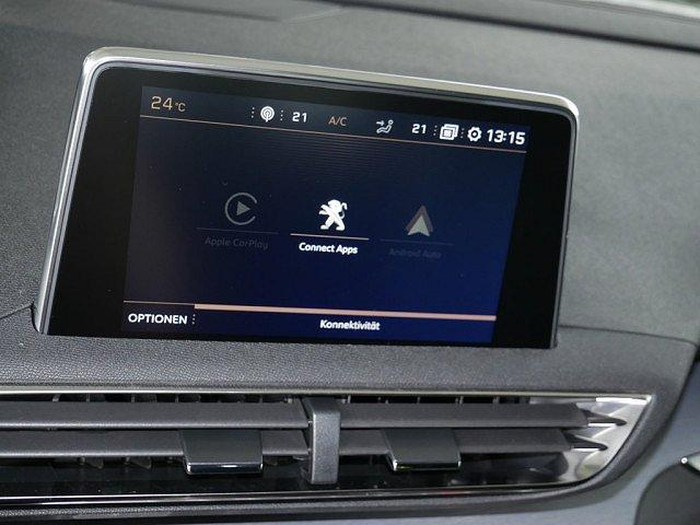 Peugeot 5008 - GT 2.0 BlueHDi 180 EAT8 LED AKTIVSITZE ACC
