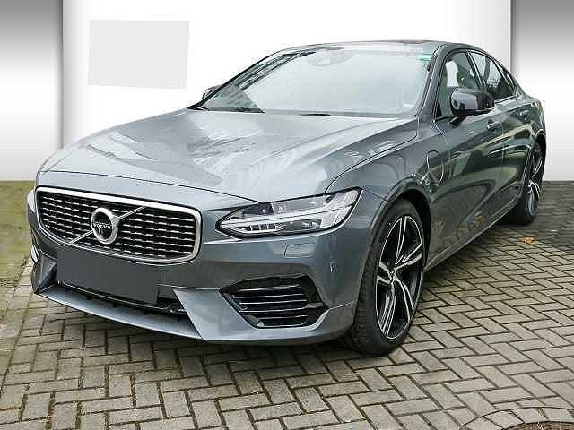 Volvo S90 - T8 Recharge AWD Geartronic R-Design,Xenium,4C,BW