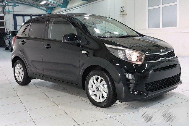 Kia Picanto - 1,2 ISG DREAM TEAM