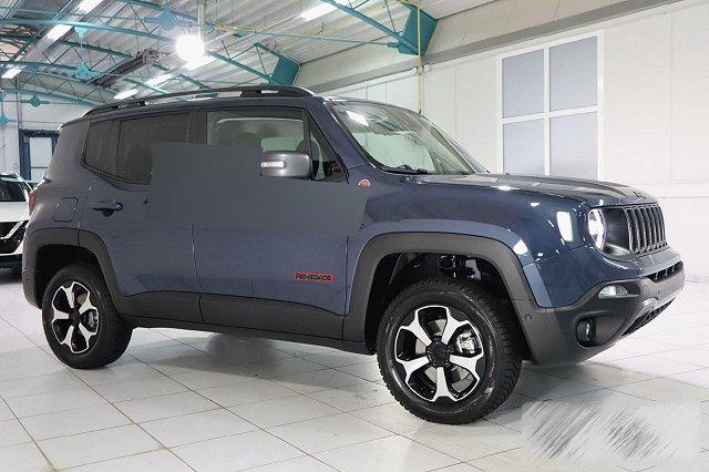 Jeep Renegade - 2,0 MULTIJET 4WD TRAILHAWK AUTOMATIK MJ 2020